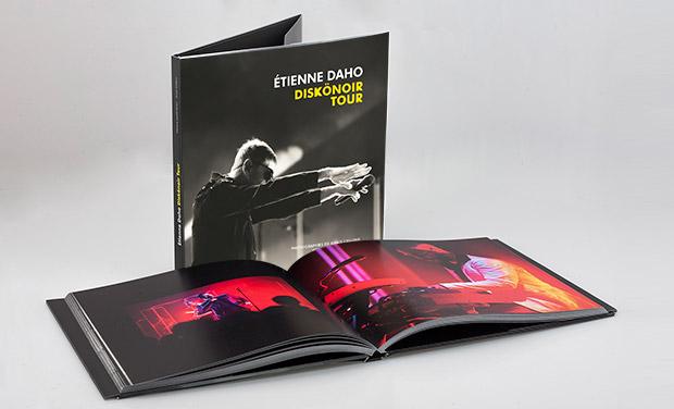 Livre Deluxe